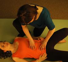 Debra-Goldman-patient-floor